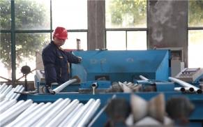 增强不锈钢管的品质管理离不开优质的原材料