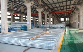 增强不锈钢管如今已经广泛应用
