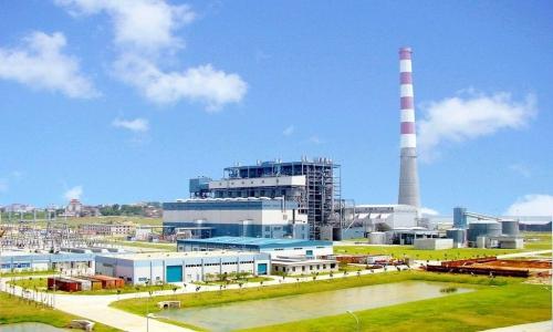 山东电力建设公司项目