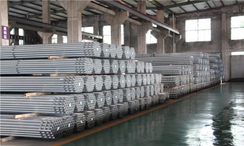 水管在持续升级中更新换代-——增强不锈钢管